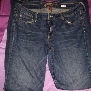 Arizona Jeans (Bootcut)